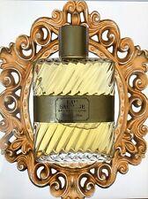 VINTAGE !!! Eau sauvage By Dior edt 85 ml left splash men perfume