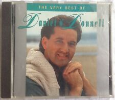 DANIEL O'DONNELL - THE VERY BEST OF DANIEL O'DONNELL, Audio CD Album