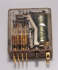 Four Pole Double Throw Plug In Relay for the Collins for KWM-2 Transceiver