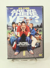Are We There Yet?  Used  DVD  MC4B