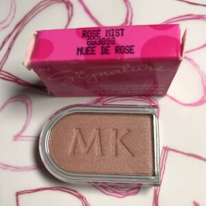 Mary Kay Signature Eye Color - Rose Mist RARE Discontinued. New In Box