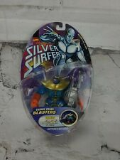 Thanos NEW MOSC 1997 The Silver Surfer Toybiz Marvel Action Figure