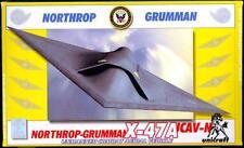 Unicraft Models 1/72 NORTHROP GRUMMAN X-47A UCAV-N Unmanned Combat Aerial Veh