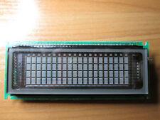 Noritake Itron CU20045SCPB-W20A VFD Display Module