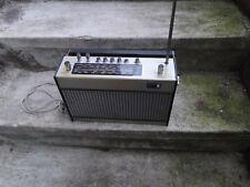 RFT Stereo-Radio-Stella Elite 2001.