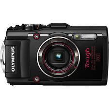 Olympus Tough Waterproof Digital Cameras