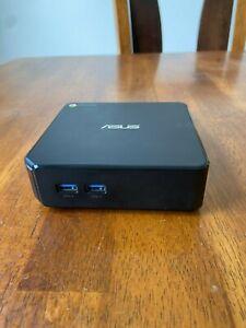 ASUS Chromebox CN60 - Intel Celeron 2955U 1.4GHz Chrome OS