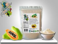 PAPAYA Powder 16oz(1lb) Natural source of Vitamin A, C, Lycopene, beta carotene
