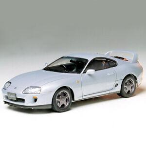 Tamiya America Inc 24123 1/24 Toyota Supra