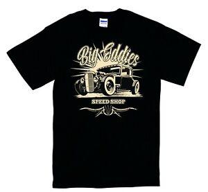 Ford 5 Window T Shirt Classic Car Hotrod Custom Not Gas Monkey