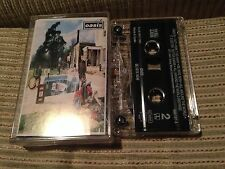 OASIS SPANISH CASSETTE TAPE SPAIN BE HERE NOW - INDIE POP