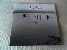 JON ALLEN - LADY OF THE WATER - UK PROMO CD SINGLE