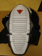 DAINESE SNOWBOARD BODY & BACK PROTECTION XL / SNOWBOARD IMPACT BODY & BACK XL