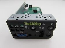Intel SR2600 Series Server Docking Front Control Panel Assembly E30089-301