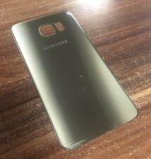Original !Samsung Galaxy S6 Edge Plus G928F Backcover Akku Deckel Platinium Gold