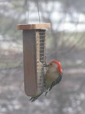 Suet Feeder - Made out of Barn wood