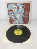 "Sham 69 12"" Vinyl Single I Don't Wanna 1979 Reissue Alternate Cover Punk Oi Rare"