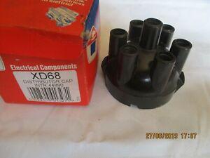 XD68 New Distributor Cap Ford Zephyr 6 Zodiac Thames Trader K Series 44890 Jagua