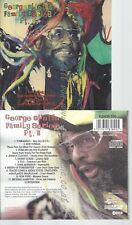 CD--GEORGE CLINTON -- -- FAMILY SERIES V.2 --