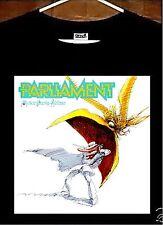 Parliament T shirt; Parliament MOTOR BOOTY AFFAIR Tee shirt