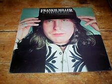 FRANKIE MILLER ( A PERFECT FIT ) 1979 SEALED vinyl LP w CHRIS SLADE paul carrack