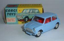 Corgi Toys No. 226, Morris Mini-Minor - Superb Near Mint.