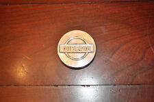 """1990 - 2009 Nissan Altima Maxima Sentra 350Z Murano Center Cap Hub Chrome 2.20"""""""