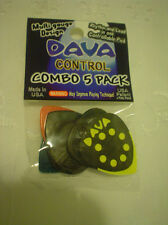 Guitar Picks -  Dava Combo pick pack - NEW!!!!