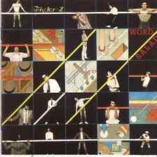CD-Fischer-Z /Fischer Z /Word Salad 1979