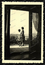 foto-stuttgart-gebäude-architektur-wohnhaus-balkon-mann-frau-august-1953-9