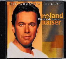 Roland Kaiser - Die großen Erfolge   -CD- NEU+VERSCHWEISST/SEALED!