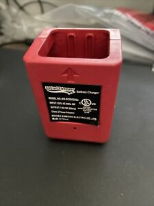 SWIVEL SWEEPER BATTERY CHARGER (USED)