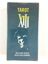Jeu De Tarot XIII 13 Edition Le Diouris / 78 Cartes Neuf / Dargaud BD