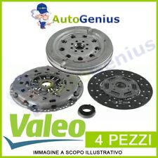 KIT FRIZIONE E CUSC. E VOLANO FIAT DOBLO Cargo 223 1.9 JTD 2001> VALEO 837039