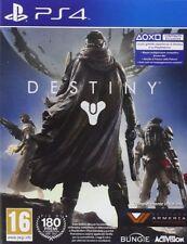 DESTINY per Sony Playstation 4 PS4 Usato Garantito italiano
