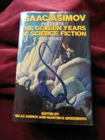 Isaac Asimov - THE GOLDEN YEARS OF SCIENCE FICTION 6th - 1st thus