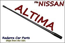 "FITS: 1993-1999 Nissan Altima - 13"" SHORT Custom Flexible Rubber Antenna Mast"