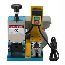 180W 25mm Elektrische Kabelschälmaschine Kabel Abisoliermaschine Abisoliergerät