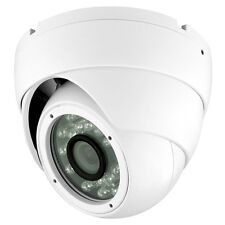 HD-CVI 2 MP OUTDOOR VANDAL DOME CAMERA 3.6MM SECURITY CCTV HIGH DEFINITION