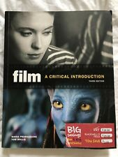 Film A Critical Introduction Third Edition Tom Wallis (Paperback, 2011)