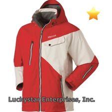 Marmot Men's Mantra Jacket - L - Team Red/Whitestone - $290 - NEW w/tags - 35790