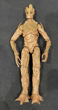 Marvel Legends Hasbro Groot 10? Build A Figure Loose Guardians Of The Galaxy