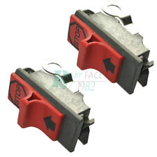 Kill Stop Switch Motor Part For HUSQVARNA 66 136 141 181 246 261 262 266 268