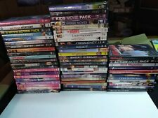 Dvd you Pick movie lot various genres, title, editions