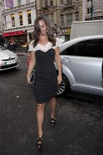 Pippa Middleton A4 Photo 8