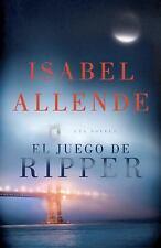 El juego de ripper Spanish Edition