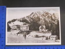 CANTONIERA DELLA PRESOLANA Fraz.di COLERE (BG) - CAMPI DA SCI MT. 1300 -  24016