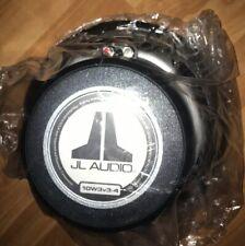 JL Audio CP210-W0V3 Car Speaker