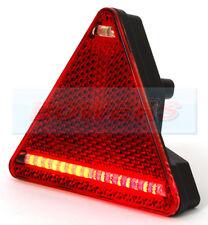 Era W68L 12 V 24 V Universale LED Triangolo Posteriore Combinazione Luce Rimorchio L/H