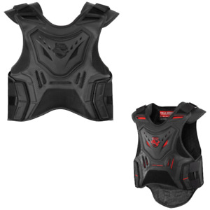 2021 Icon Field Armor Stryker Motorcycle Vest - Pick Size & Color
